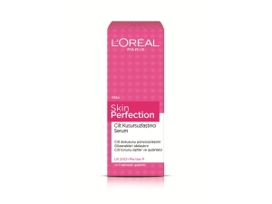 Loreal Paris Skin Perfection Cilt Kusursuzla�t�r�c� Serum 30 ml �r�n resmi